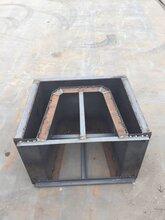 梯形渠模具,梯形渠钢模具质量与视觉合一中泽模具图片