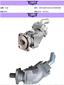 瑞典胜凡SUNFAB柱塞泵SC108R,SCP-108R-N-DL4-L35-S0S-000图片