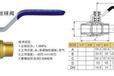 全新进口DMIC球阀BVAL-0500S-4321