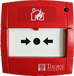 泰科TYCO手動報警按鈕MCP830M/MD601TEX/MR601TEX現貨供應
