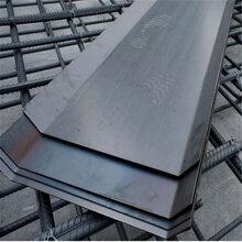 山东止水钢板厂家Q235材质国标热镀锌止水钢板支持定做图片