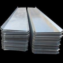 止水钢板3003q235冷轧钢板预埋镀锌止水钢板图片