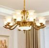 客厅灯饰效果图吸顶灯安装