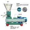 高质高产立式环模680型秸秆颗粒机时产1.5-1.8T