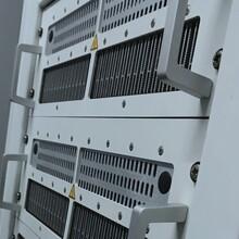 大功率射頻放大器訂制(應用短波通信核磁共振氣象雷達)圖片