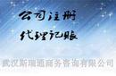 洪山代理記賬_專業代賬_注冊公司圖片
