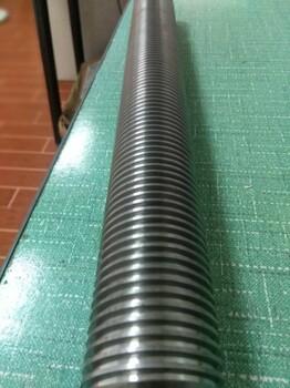 厂家定制梯形丝杆加工大型丝杠各种规格机床丝杆