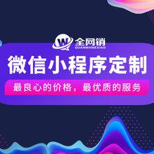 武汉宗关商城小程序开发公司报价多少