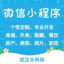 武汉首义路商城小程序开发报价多少