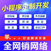 武汉常青花园小程序开发公司怎么收费