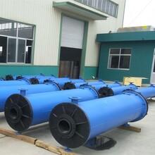 山東石墨換熱器、石墨冷凝器圖片