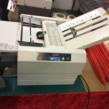 广州佰印数码压痕机BY-350B实线虚线一体机图片