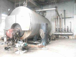 苏州二手锅炉回收公司-苏州废旧老式锅炉专业拆除回收