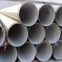 南通涂塑镀锌钢管厂家图片