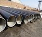天水耐高温涂塑复合钢管批发价格
