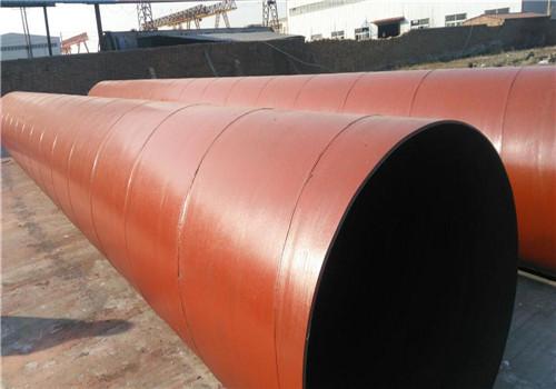 金昌电缆专用涂塑钢管行业领先