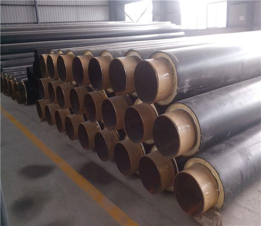 张掖输气工程专用3pe螺旋钢管型号齐全