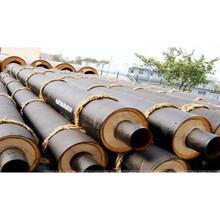 榆中县 内粉末外聚乙烯防腐钢管图片
