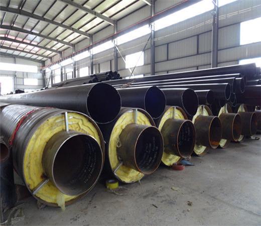 东营3pe螺旋钢管批发价格