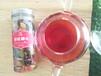 畅鼎香茶叶水果茶花果果粒樱桃味瓶装