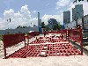 东莞长安镇工程洗车池承重120T,东莞长安镇