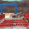 玉林陆川工程洗车池