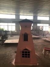宿迁荷兰风车制作厂家图片