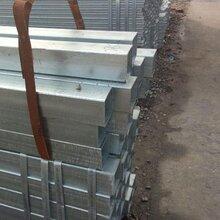 镀锌钢方管规格_镀锌方管异型管厂家_大棚用镀锌方管价格