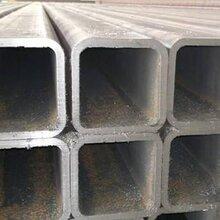 方矩管25×38×2.0_热镀锌方矩管_镀锌带钢方管厂家