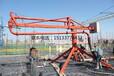 專業生產各種型號混凝土布料機