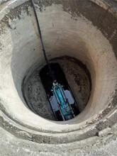 雨污水管道检测费用测算钟楼雨污水管道检测费用测算芜湖无为图片