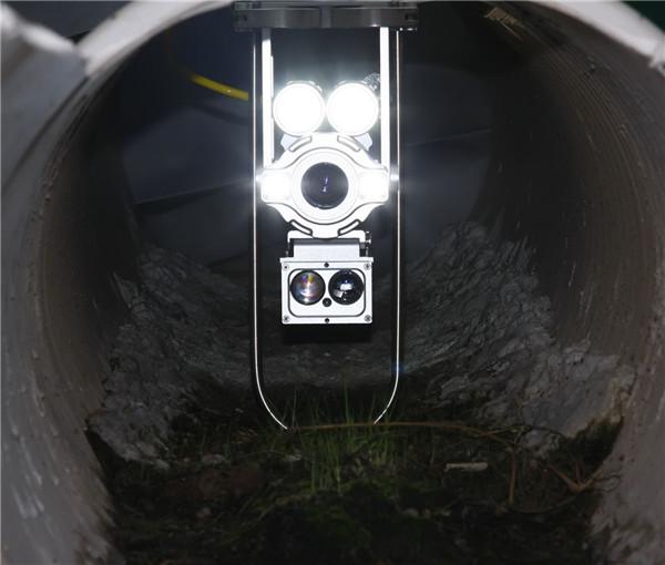 雨污水管道检测费用测算