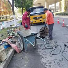 雨污水管道检测泰州靖江图片