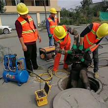 苏州吴江管道疏通清淤检测施工组织设计图片