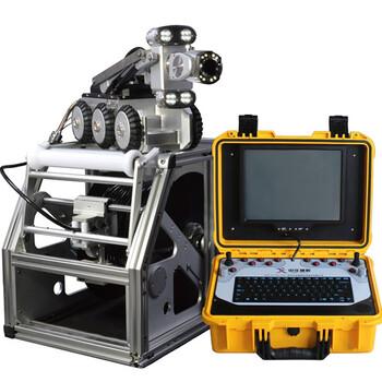 乐安管道检测设备师东至施工排水管道检测