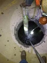 景德镇珠山管道清理清淤技术方案图片