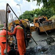 给排水管道施工都检测那些材料江苏镇江图片