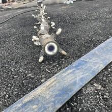 污水管道检测方法管道非开挖修复QC成果江西景德镇图片
