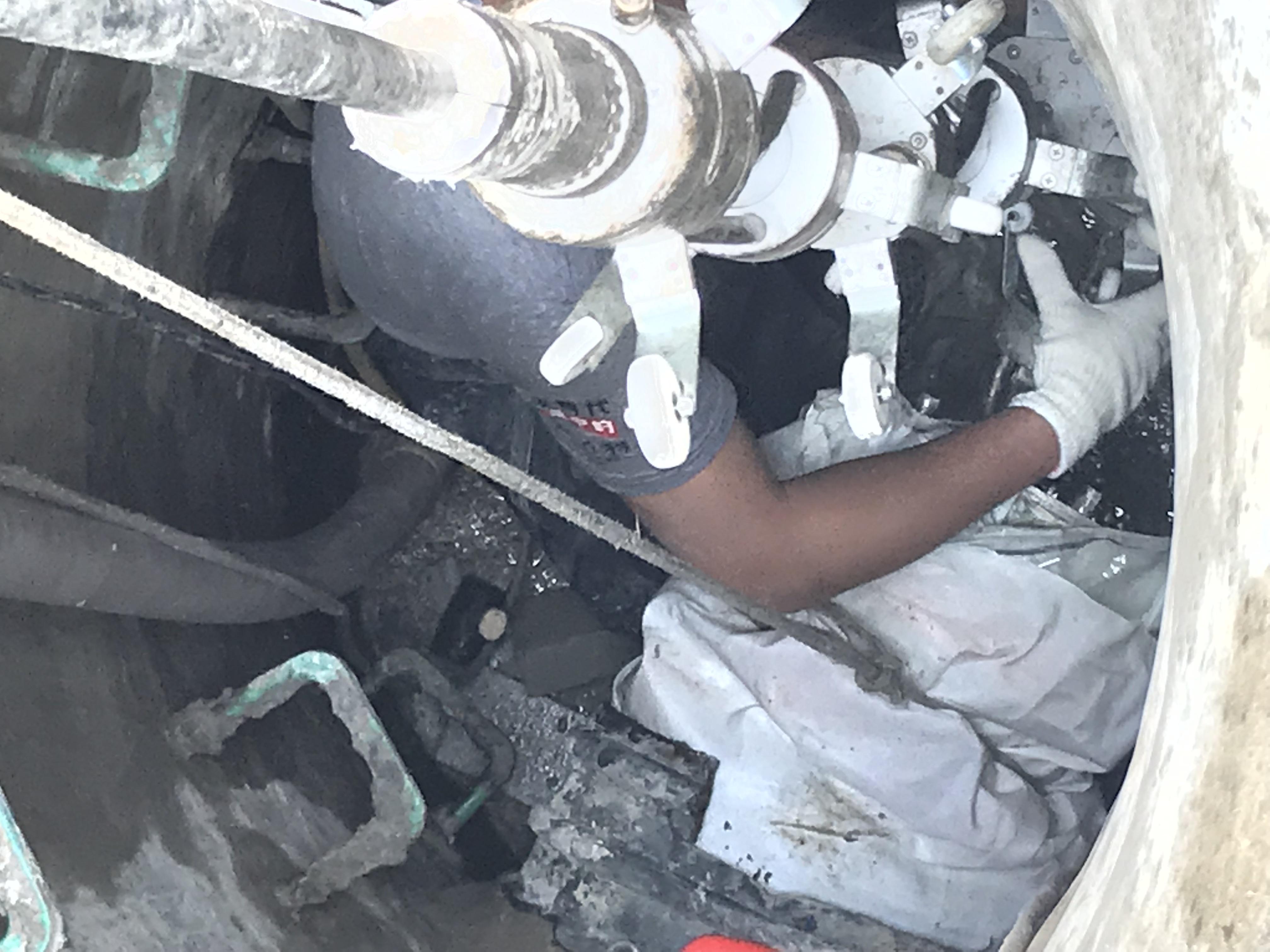 赣州赣管道检测与修复施工方案天津非开挖管道修复