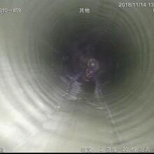 给水排水管道检测按什么批次管道非开挖修复公司虎丘图片