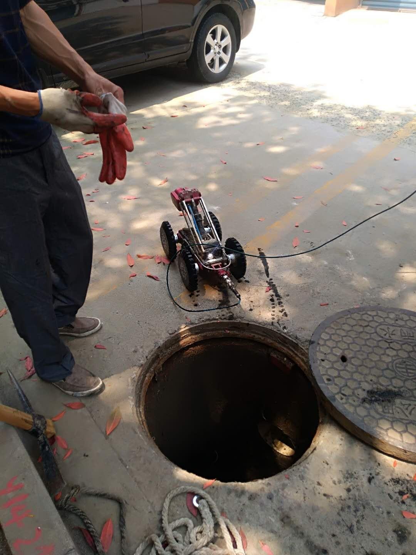 河北廊坊安阳管道非开挖修复 检测那家大型管道清淤便宜