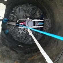苏州太仓长治特检所压力管道检测管道非开挖修复技术发展图片