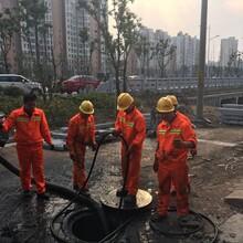 宁波象山市政排水管道检测设备排水管道非开挖修复技术规程图片