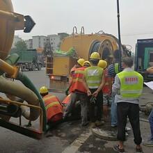压力管道检测国内外地下管道非开挖修复技术黄山休宁图片