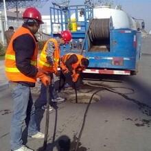 安庆望江导热油管道检测管道坍塌怎么非开挖修复装置图片