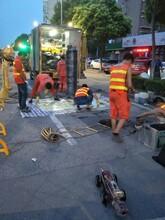 颍上热力管道检测取样标准非开挖uv管道修复图片
