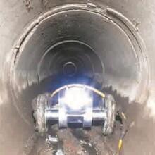 海曙管道检测步骤成都排水管道非开挖修复图片