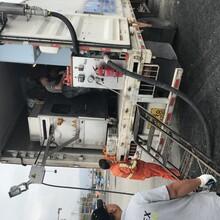 安庆桐城管道内检测仪管道非开挖修复江苏图片