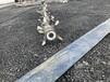 宜春檢測管道視頻的機器順義區市政管道清淤