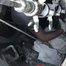 松江压力管道检测设备旧水泥非开挖管道修复宁河图片